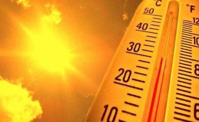 Medicines in Hot Weather