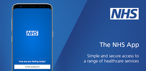 Viewing your Covid Vaccine Record via the NHS App